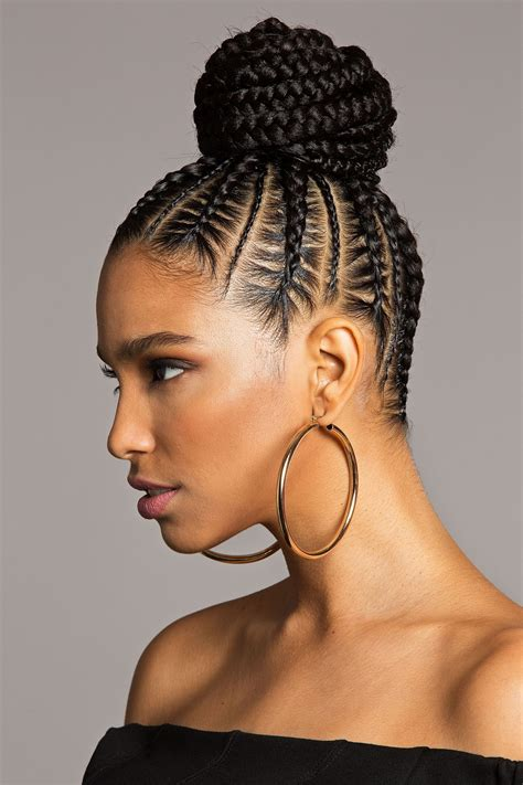 going out hairstyles with extensions you re going to want to wear this bomb braided bun all