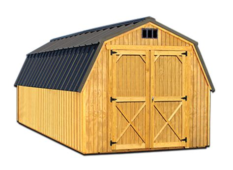 hickory sheds authorized dealer  washington