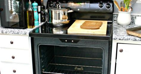 how to clean your oven naturally vintage cleaning tip how to clean your oven naturally hometalk