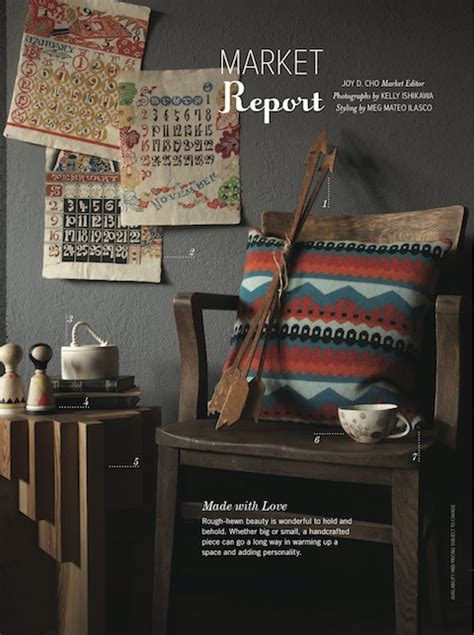 design anthology magazine parquet table stool in anthology magazine jason lees design