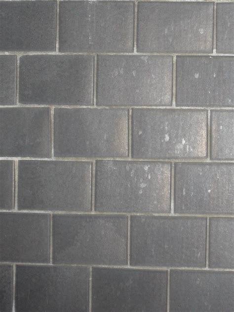 Bathroom Floor And Shower Tile Ideas by File Black Glazed Mathematical Tiles 44 Old Steine