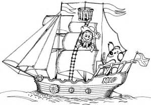 boat coloring pages boat coloring pages coloringpages1001