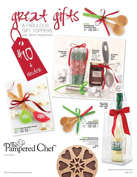 gift ideas for chefs great gifts under 10 www peredchef biz nikkispc