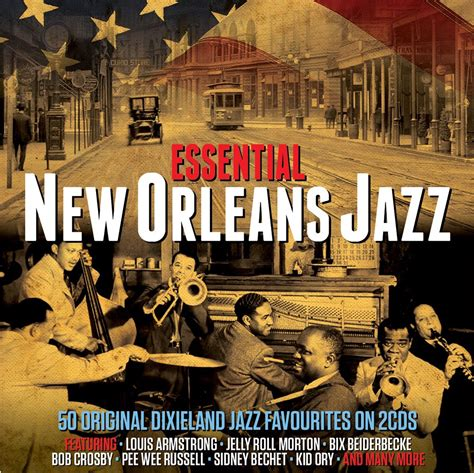 new year song jazz various artists essential new orleans jazz 2 cd