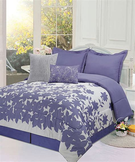 periwinkle bedding 17 best images about beautiful comforts for home on
