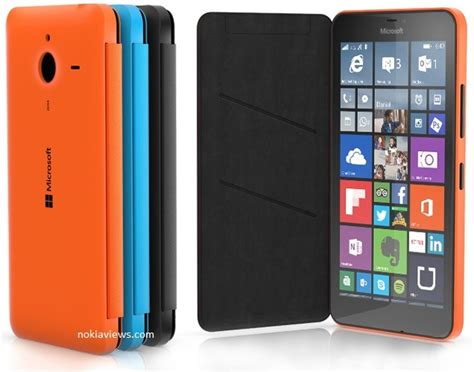 microsoft lumia 640 xl colors lumia 640 xl cc 3090 official flip cover overview