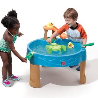 step2 duck pond water table kohls step 2 duck pond water table