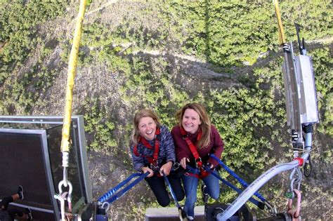 nevis bungy swing nevis bungy or nevis swing in queenstown everything