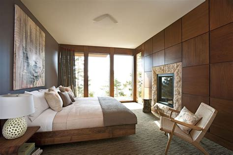 Pics photos modern bedroom interior design photo