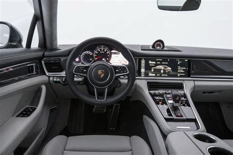 Porsche Panamera Ma E by Porsche Panamera Tutta Nuova Ma 232 Sempre Lei