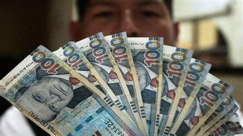 aumento salario minimo vital 2016 por ollanta humala ollanta humala decreta aumento del sueldo m 237 nimo a s 850