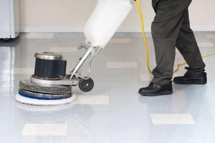 floor waxing polishing knights in cleaning armor