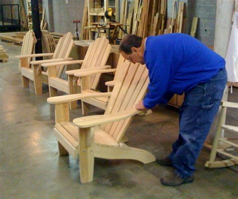 original adirondack chair plans adirondack chairs handcrafted by clarks outdoor chairs
