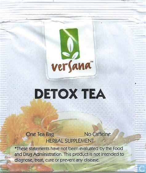 Look Out For Detox Wiki by Detox Tea Versana Catawiki