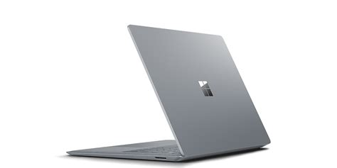 Laptop Microsoft Surface 4 microsoft s new surface laptop takes on apple s macbook air
