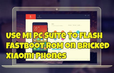 tutorial flash xiaomi redmi 1s unbrick your redmi 1s without miflash official redmi