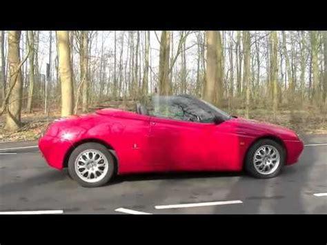 Alfa Romeo Spider 2001 Alfa Romeo Spider 2001