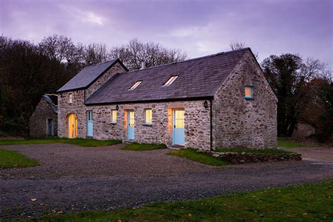 cool cottages in pembrokeshire in pictures