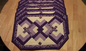 you to see knot placemats on craftsy