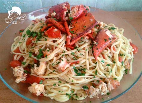 Ricetta Per Cucinare L Astice by Ricerca Ricette Con Linghuine Astice E Pachino