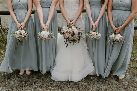 Wedding Bouquet Ideas For Winter by Winter Wedding Bouquet Ideas That Are For Any