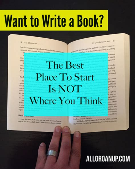 7 Tips To Start A Book Club by Want To Write A Book The Best Place To Start Is Not Where