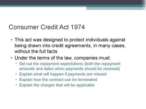 Consumer Credit Act Formula E Commerce â P2 Legislation ð ñ ðµð ðµð ñ ð ñ ð ñ ð ð ð ð ð ð