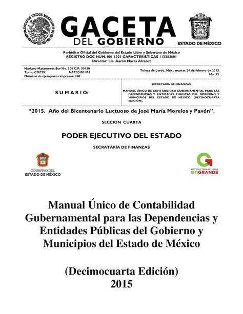 refrendo gobierno del estado de mexico 2016 refrendo del estado de mexico formato 2015 refrendo del