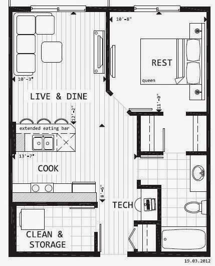 micro homes floor plans new best 20 tiny house plans ideas