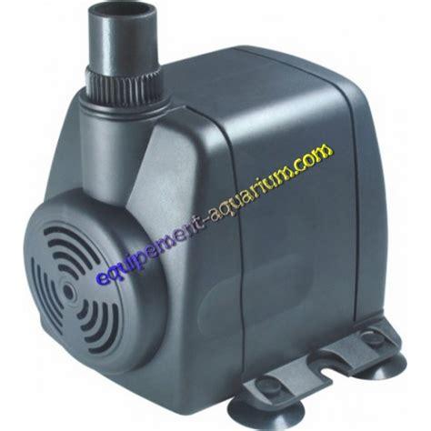 pompe pour filtre aquarium 1800 l h 224 prix imbattable