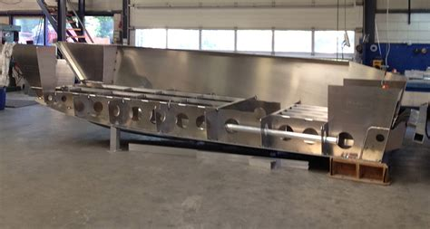 custom aluminum work boats aluminium workboats alunautic boats 187 alunautic boats