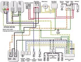 kawasaki zxr 400 l wiring diagram kawasaki klv 1000 wiring