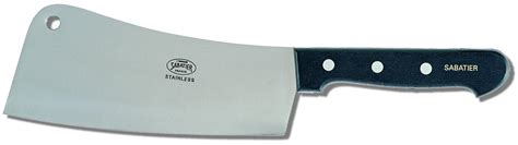 Uses Of Kitchen Knives by Sabatier Kitchen Knives