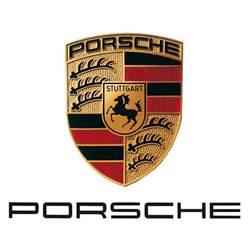 Porsche Vector Logo Porsche Logo Png Images Free