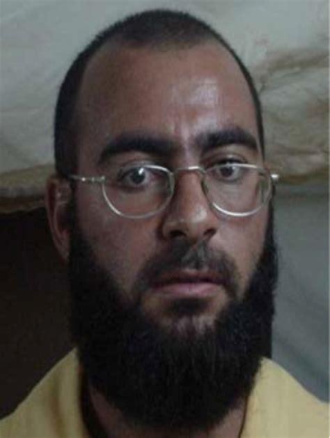 abu bakr al baghdadi baghdadi us army declassifies iraq prison file on self