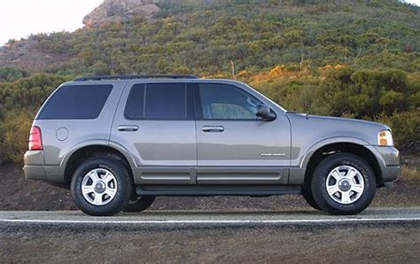 accident recorder 2006 ford explorer sport trac transmission control used 2005 ford explorer pricing for sale edmunds