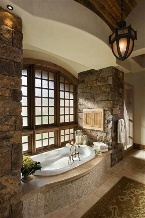 master bathroom ideas pinterest rustic master bath future home pinterest