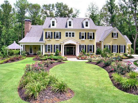 Plantation Homes For Sale by Providence Plantation Communities