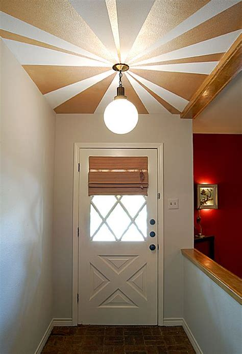 Painted Ceiling Designs by 17 Best Ideas About Painted Ceilings On Paint Ceiling Ceiling Ideas And White Study