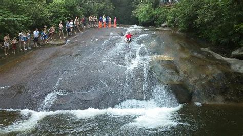 Sliding Rock Nc Cabins by Sliding Rock Picture Of Sliding Rock Pisgah Forest