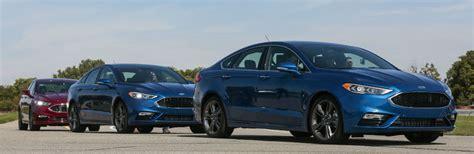 ford hybrid models 2017 ford fusion vs 2017 ford fusion hybrid model