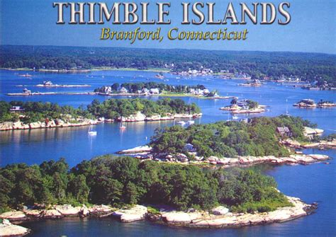 boat tours in ct harper hoorahs thimble islands