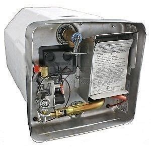 Suburban 5057a Sw6d 6 Gallon Water Heater Lp Gas Direct