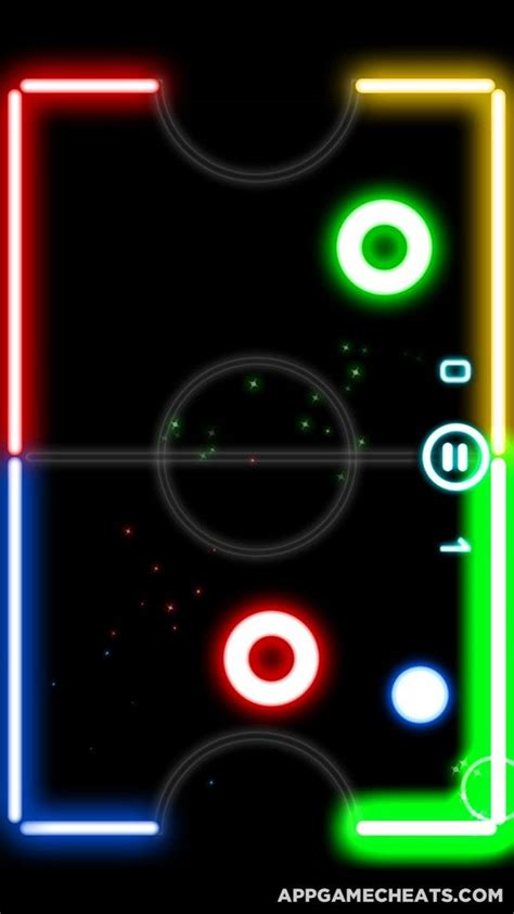 glow hockey full version apk download glow hockey 2 hack tips for full version unlock new