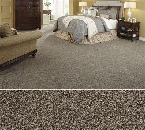 shaw rooms shaw floors carpet in style montage color worn pewter for