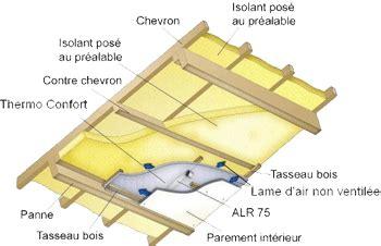 Pose Isolant Mince Plafond by Prix Avantages Et Inconv 233 Nients Des Isolants Minces