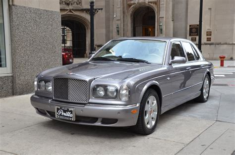 2000 Bentley Arnage Stock Gc Rudy15 For Sale Near