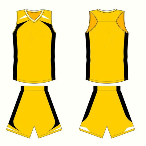 jersey design plain plain basketball jersey photo front and back clipart best