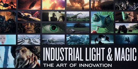Industrial Magic industrial light magic endorexpress