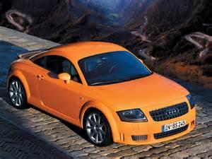 Orange Audi Tt Orange Audi Car Pictures Images 226 Orange Audi